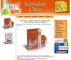 kémia oktató dvd