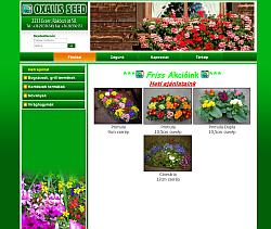 oxalis seed